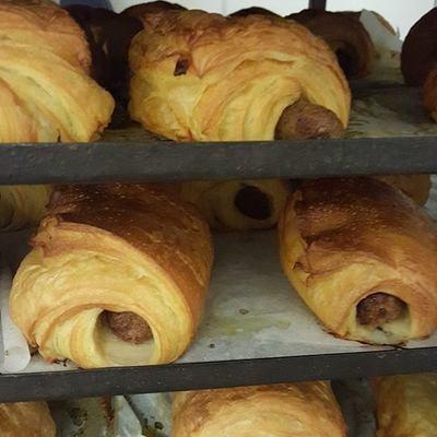 Bakkerij Robin  - Brood