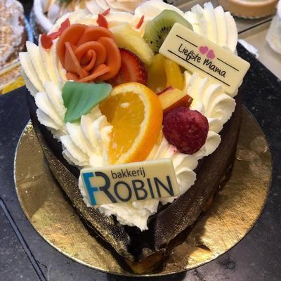 Bakkerij Robin - Taarten
