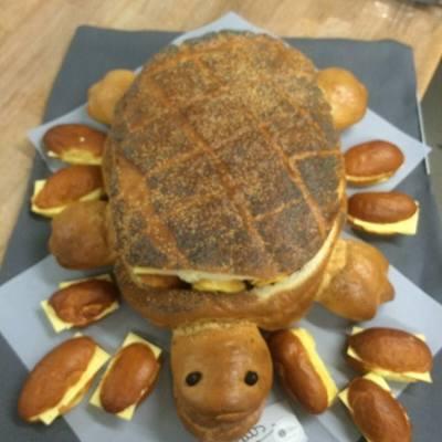 Bakkerij Robin - Verrassingsbrood
